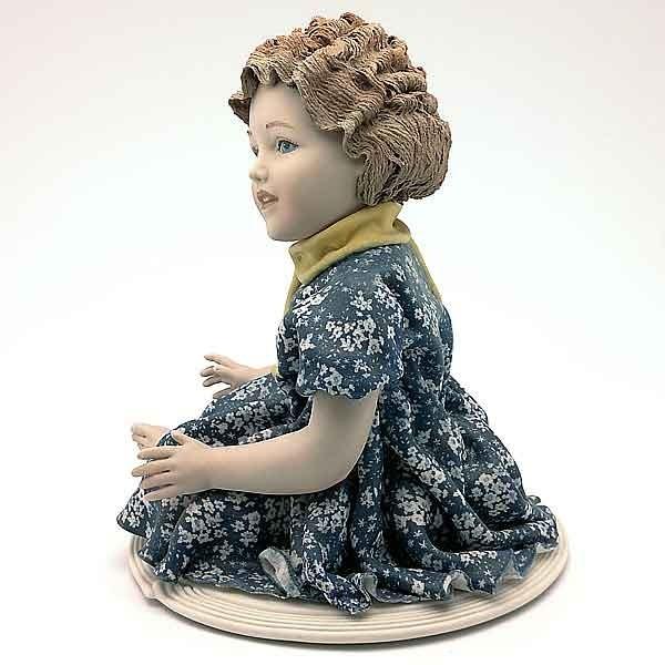 Figure girl Sibania