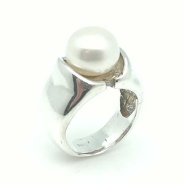 Anillo Diseño Perla