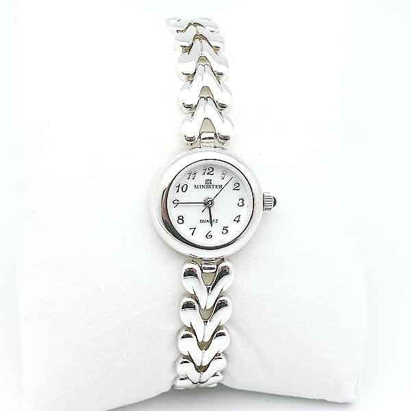 Sterling silver watch Ladies