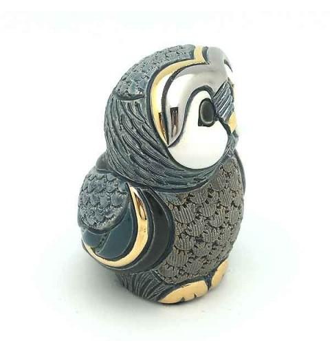 Tawny Owl Blue