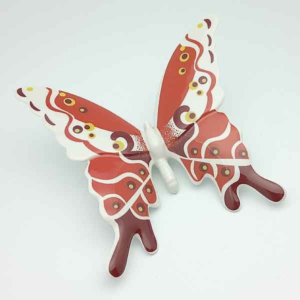 Butterfly Galos, grande.
