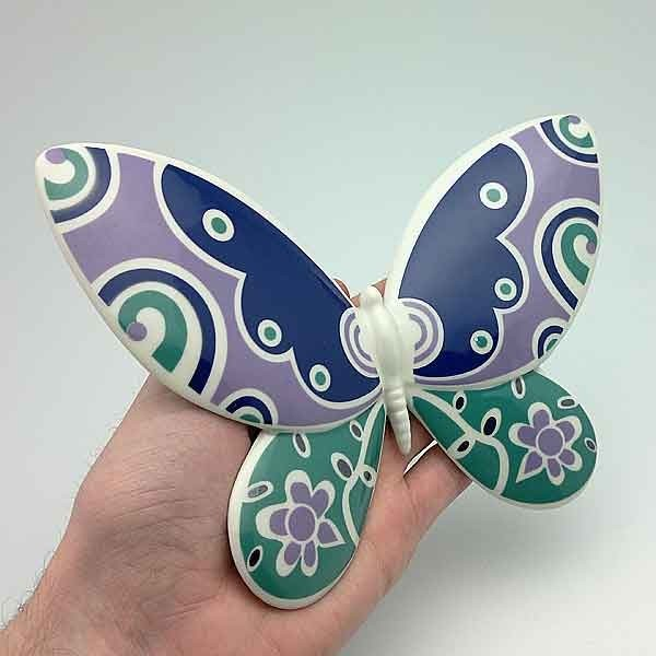 Butterfly Galos, great.
