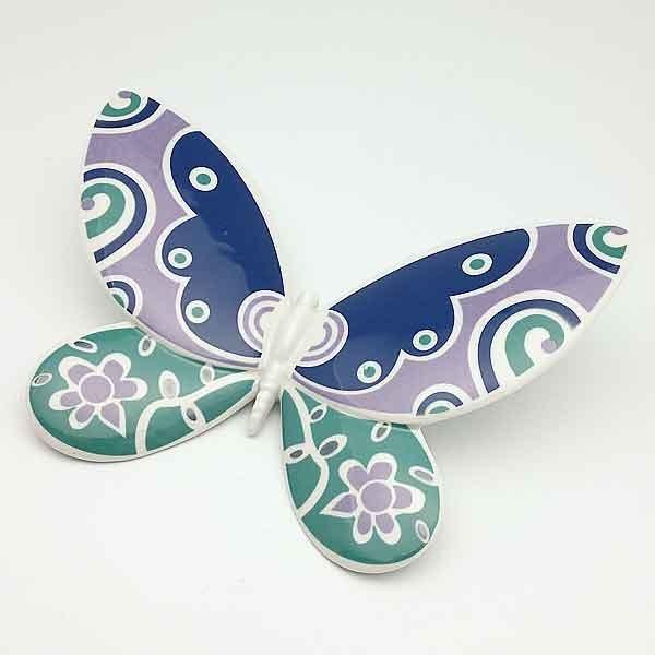 Butterfly Galos, great.