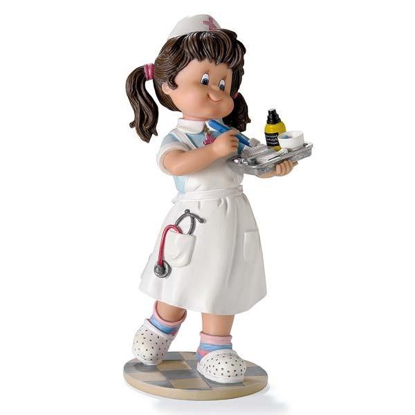 Bandeja de enfermera grande.