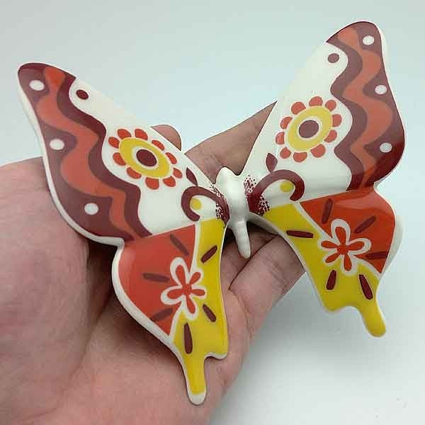 Butterfly Galos