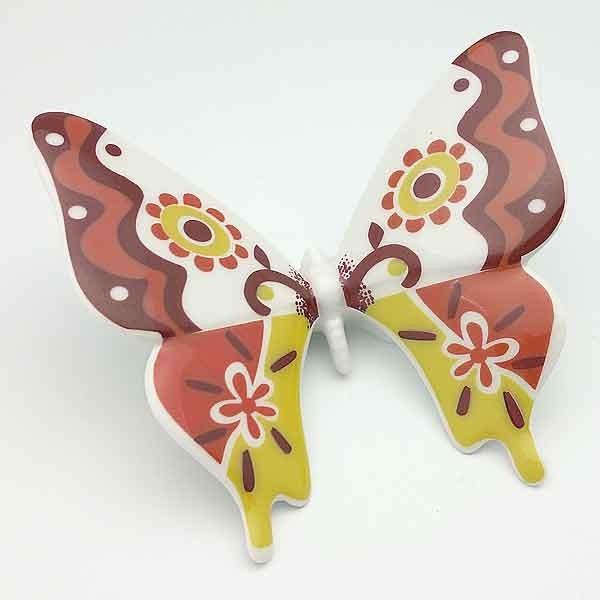 Mariposa Galos