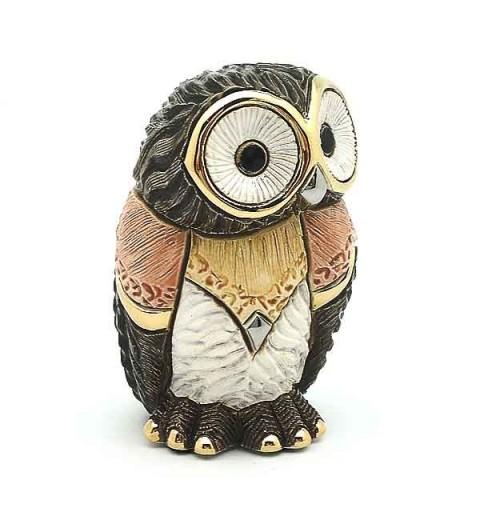 The Eastern Owl