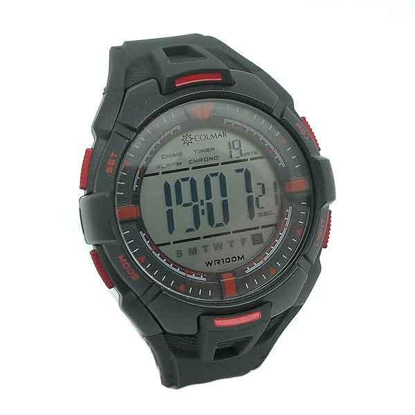 Reloj Digital Hombre