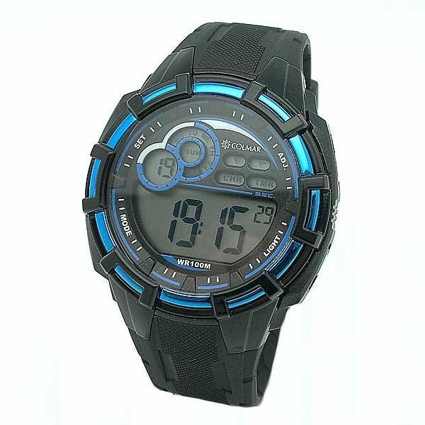 Reloj Digital Deportivo
