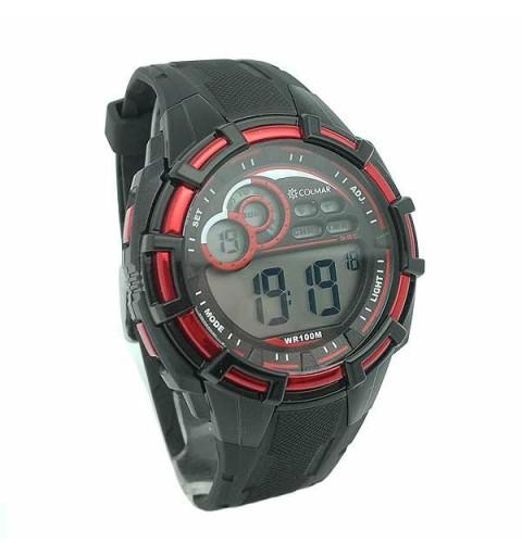 Reloj Digital Caballero