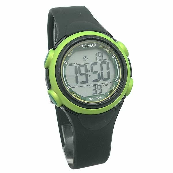 Digital watch women or children