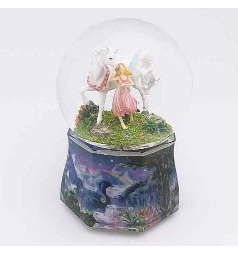 Snowball princess