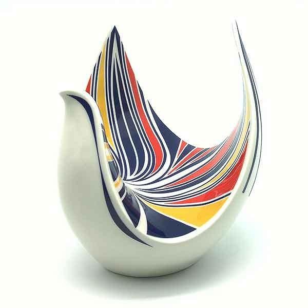 Paloma de cerámica, Galos.