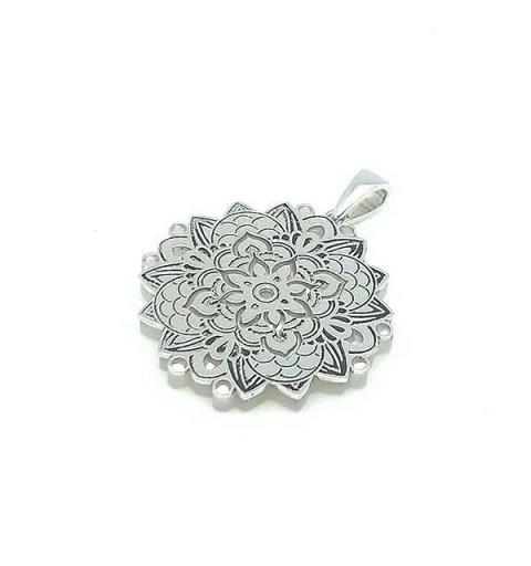 Mandala pendant