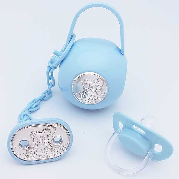 Pacifier Clamp Set