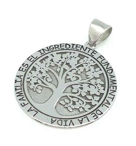 Pendant tree of life