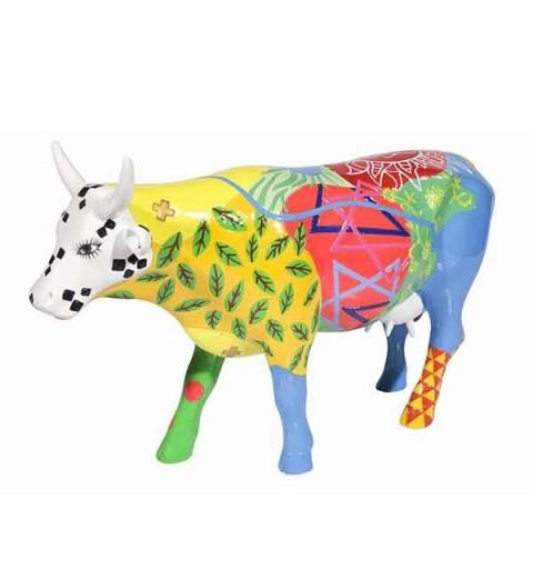 Cow Gironina Large
