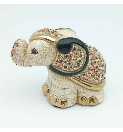 Elefante beige