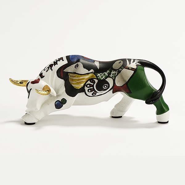 Bull, Nadal Studio