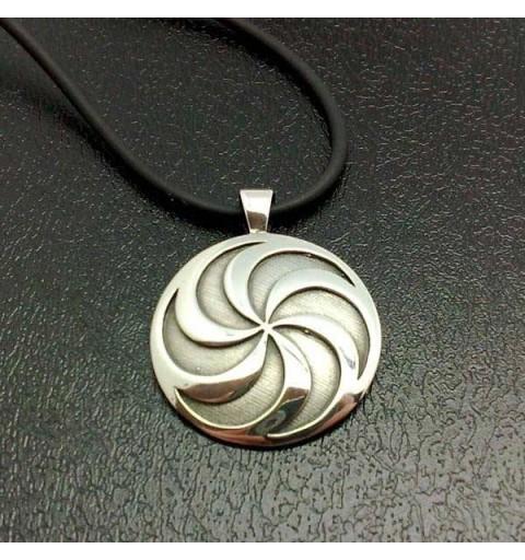 Colgante Espiral