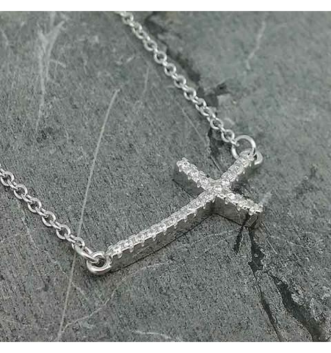 Choker cross