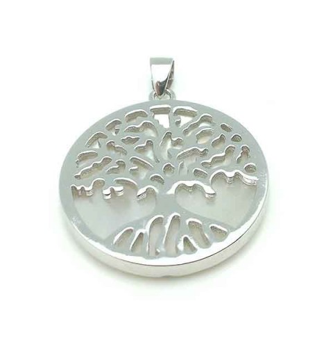Pendant, tree of life