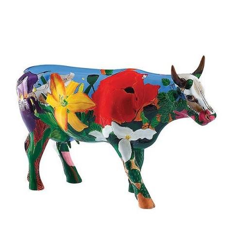 Georgia O'Cowffe Cow