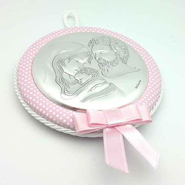 Cradle or cart medal