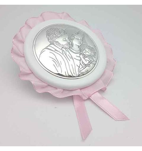 Cradle medal