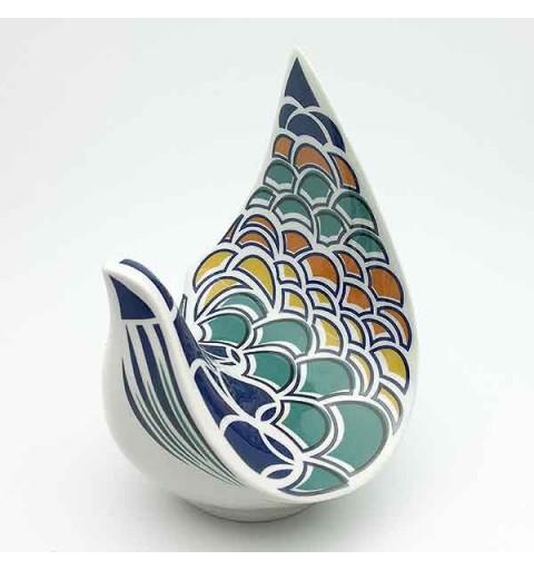 Pigeon porcelain
