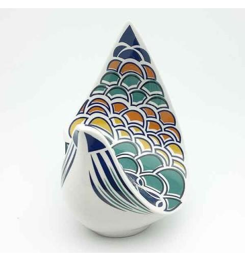 Paloma porcelana