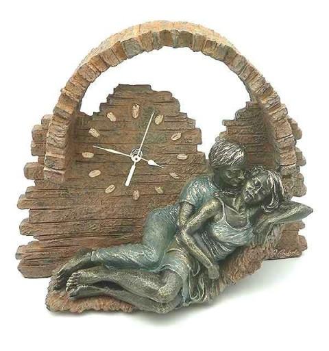 Reloj Paraíso