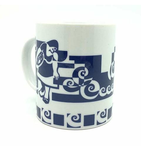 Breakfast Cup Fishwife Galos