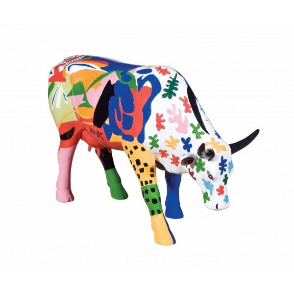 A La Mootisse Cow