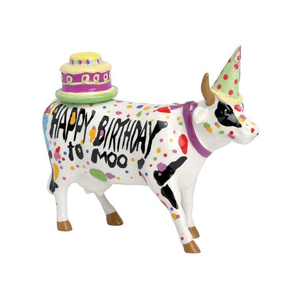 Happy Birthday to Moo¡