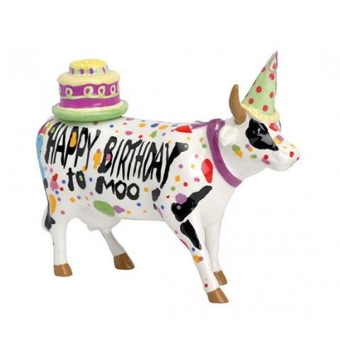 Happy Birthday to Moo¡