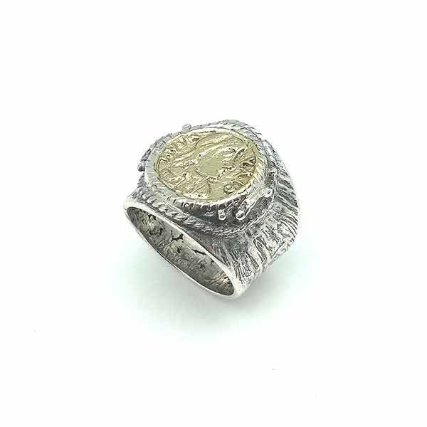 Currency ring