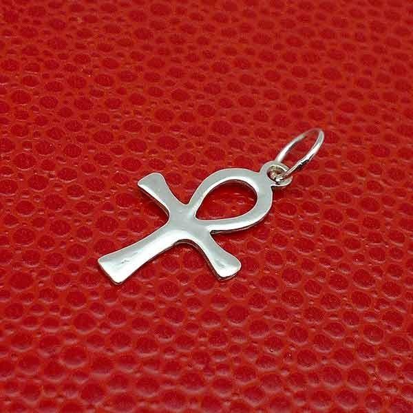 Egyptian cross pendant