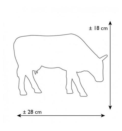 Vaca Shangai