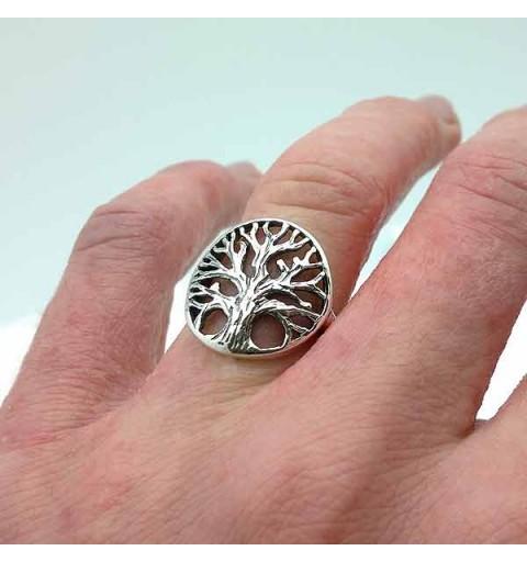 Ring tree of life