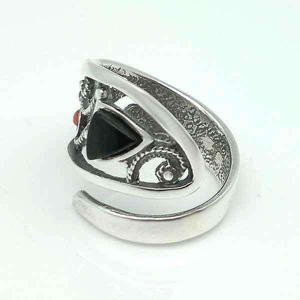 Adjustable jet ring