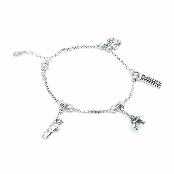Traveling Bracelet