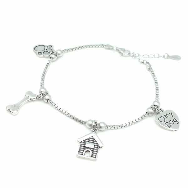 Pet Bracelet