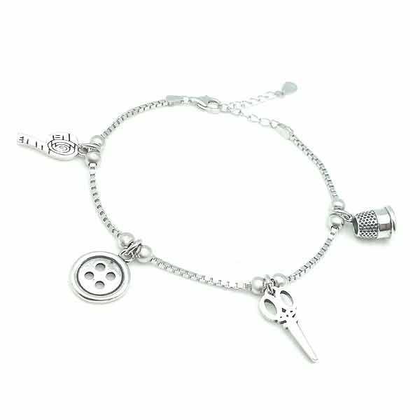 Seamstress Bracelet
