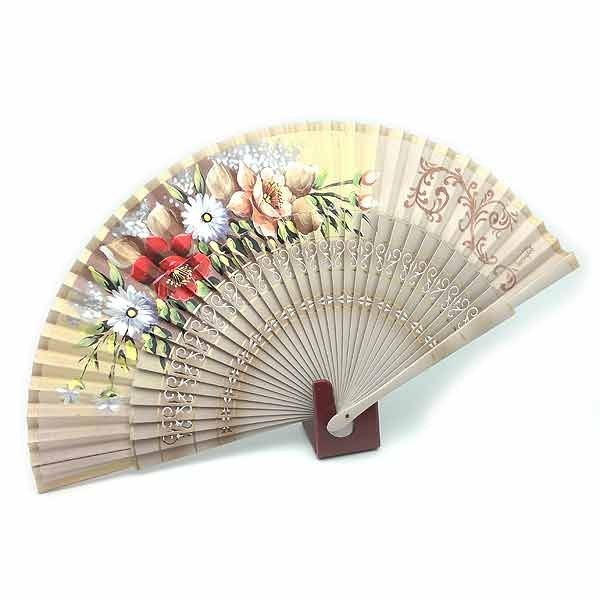 Open Toasted Fan