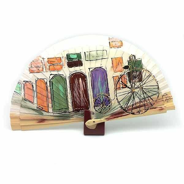 Abanico monociclo