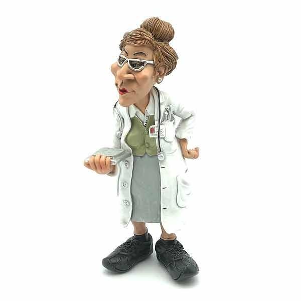 Figura doctora
