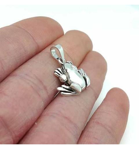 Little Frog pendant
