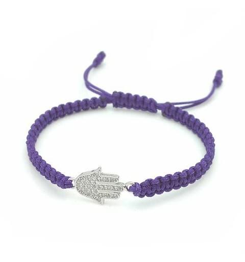 Bracelet hand of Fatima