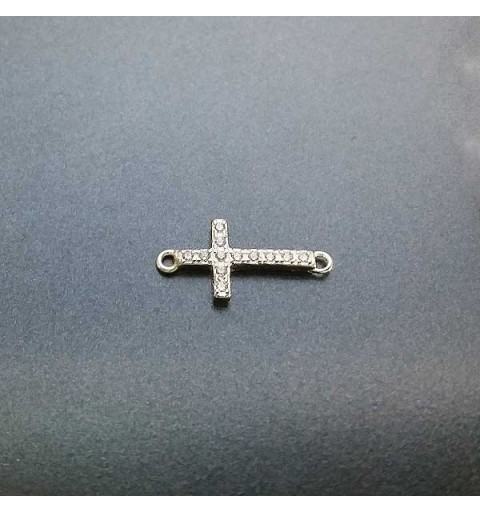 Pulsera cruz